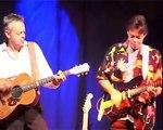 Tommy Emmanuel, Phil Emmanuel - Europa (Santana)