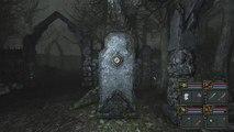 Legend of Grimrock II Cemetery - Power gem