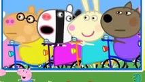 Peppa Pig en Español   Capitulos del 31 al 35 Completos
