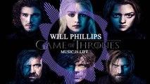 Game Of Thrones Dubstep Remix Vaporwave Video - video