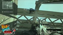 COD4: Strike - 125 FPS Sprint Elevators - video dailymotion