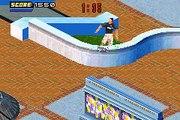 Tony Hawk's Pro Skater 4 (GBA) - Single Session Attempt 2