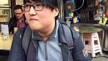 天涯歌女與Beatbox的鄧麗君Remix//Tianya Street Singer & Beatbox: Theresa Teng Remix