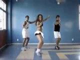 Se ela dança eu danço - Mc Leozinho - Axe Dance