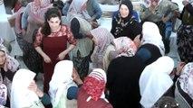 Akşehir Düğünü Bayanların Kaşık Oyunu