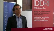 Croissance moderne et développement durable : vers un monde sans agriculture ? Itw de Bruno Dorin