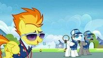 Full Metal Pony (Full Metal Jacket/MLP)