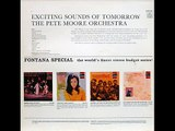 The Pete Moore Orchestra - It Was A Very Good Year