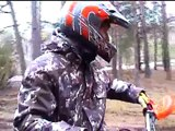 Ktm Sx 125 2007 enduro country cross funday