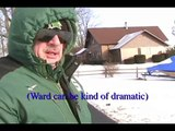 A Michigan Ice Fishing Primer:Ice, cold, fish, cold, & cold