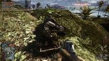 Battlefield 4 | MAV Trolling | BF4 Funny Moments/Trolling