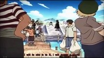 One Piece AMV: The Legend of The Straw Hat