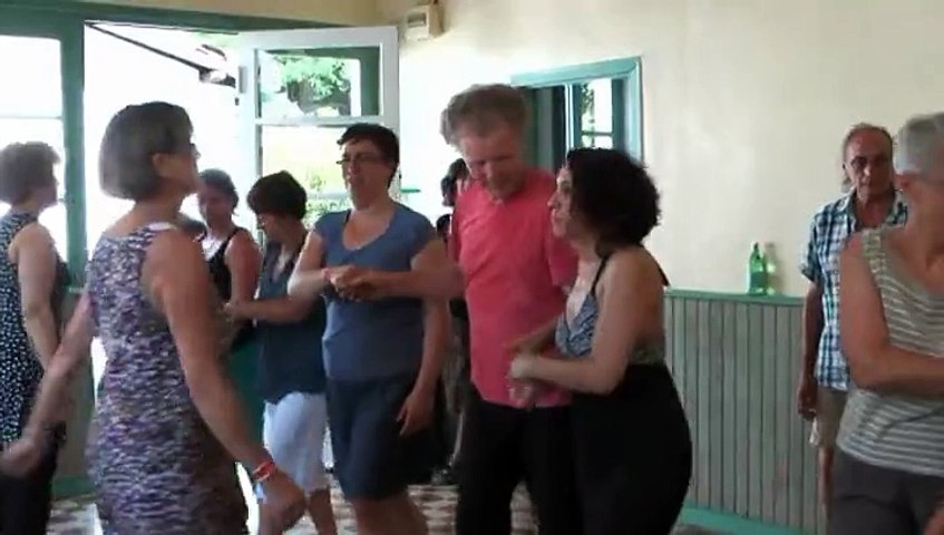 12 Dancem Quadrilh