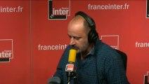 """Le billet de Daniel Morin : """"Hollande lessivé par sa conférence de presse"""""""
