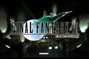 Final Fantasy VII OST - It's Hard to Stand on Both Feet [Shinra Cargo Ship Theme]