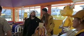 Jay and Silent Bob with Shannon Elizabeth