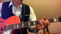 The Beatles - Kansas City (Hey, Hey, Hey) Lead Guitar Tutorial with Tabs