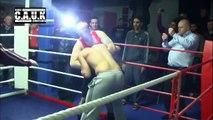 Bare Knuckle Boxing Seth Jones vs Ross Mc Chittock - B-BAD 3 - C.A.U.K.