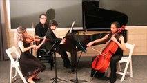 Vanic  Trio Beethoven Pian Trio Op 1 No 1, Mvt 4
