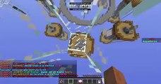 Mi Primer video l Minecraft Skywars