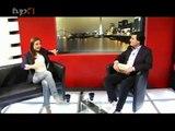 Nina Moghadam Mojri irani RTL alman-3