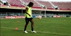 Nike Football Presents Ronaldinho