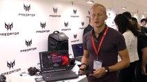 Acer Predator 17 har extra fläkt – om du kan vara utan DVD-läsaren