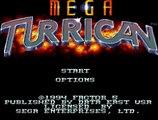 Mega Turrican - Stage 3-3 [Genesis] Music