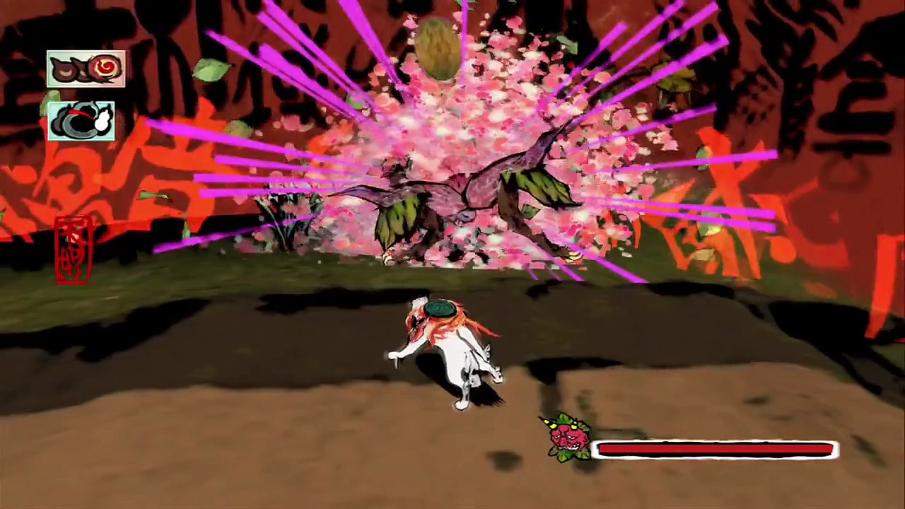 Okami HD Launch Trailer (HD)
