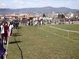 Desporto Escolar: Corta-Mato 2009/2010 - Chaves
