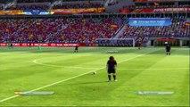 FIFA WC'10 - ''I LOVE FOOTBALL'' Online Goals Compilation