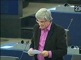Intervention du 14/12 de Patrick Le Hyaric sur la crise dans les secteurs agricoles