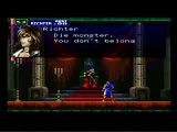 Dialog(En) Richter Belmont Vs Dracula - Castlevania SOTN