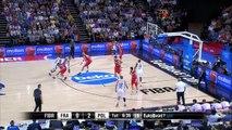 Tony Parker Becomes EuroBasket All-Time Leading Scorer - EuroBasket 2015