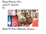 (Rehab 9) Larry Cornelius/ Cornelius Brothers Sister Rose/Billie Joe Bid All Happy Holidays.MP4