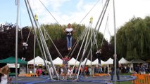 Forum 2015 - Animation trampolines