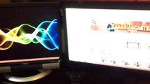 My Setup! | Alienware X51 Dual Monitor Setup!