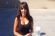 Ice Bucket Challenge -WWE Divas
