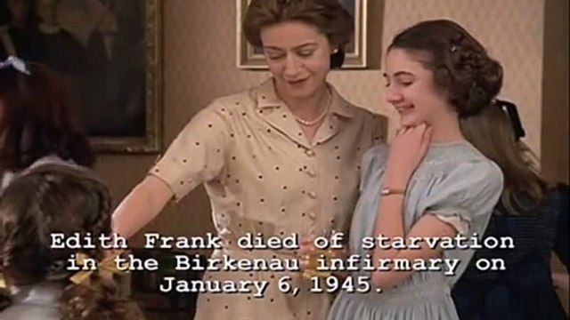 Anne Frank: The Whole Story Part 19