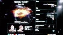 Black Ops 2 Guns (Campaign Guns)