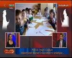 AİBÜ Rektörü Hayri Coşkun, TRT Okul Rektörler Anlatıyor Programı 06.07.2014