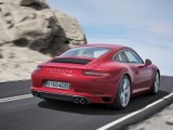 La Porsche 911 passe au turbo !