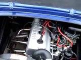 Alpine Renault A110 Berlinette engine 5 copa 1ª parte