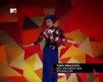 Sarah Geronimo - Best Southeast Asia Act Nominee - MTV EMA 2014 (MTV Europe Music Awards)