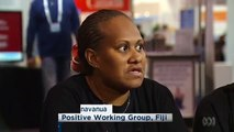 AIDS 2014: Three women share their experience living with HIV