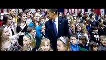 Mmm Mmm Mmm (Barack Hussein Obama) by Jimmy Z