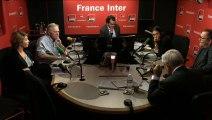 """Jean-Pierre Raffarin """"François Hollande a eu raison de parler de réfugiés plutôt que de migrants"""""""