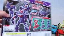 또봇 자이로제타 아기토 트윈에스 장난감 또봇 차 Transformers Tobot Robot Car Gyrozetter Toys 超速変形ジャイロゼッター おもちゃ Игрушки