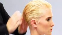 Aveda How To: Get a Sculpted Hairstyle