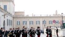 Inno del reggimento san Marco (Luigi Musso) - Banda Musicale dell'Arma dei Carabinieri 1